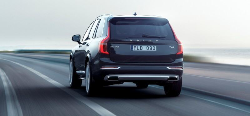 Car-Revs-Daily.com 2015 VOLVO XC90 World Premiere 22