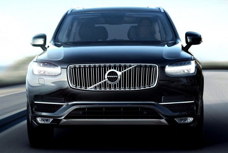 Car-Revs-Daily.com 2015 VOLVO XC90 World Premiere 23
