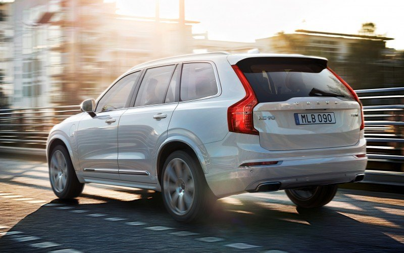 Car-Revs-Daily.com 2015 VOLVO XC90 World Premiere 24