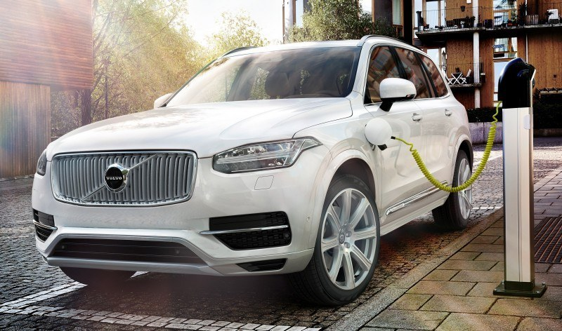 Car-Revs-Daily.com 2015 VOLVO XC90 World Premiere 25