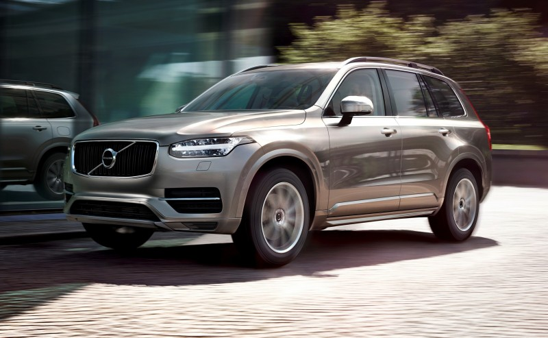 Car-Revs-Daily.com 2015 VOLVO XC90 World Premiere 26