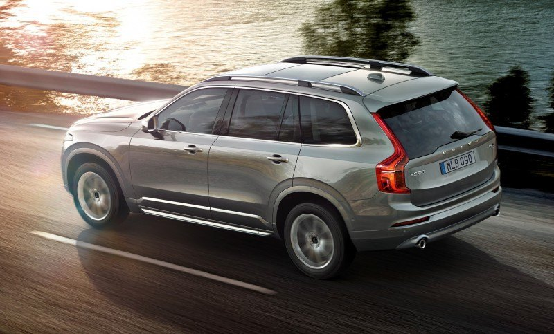 Car-Revs-Daily.com 2015 VOLVO XC90 World Premiere 27