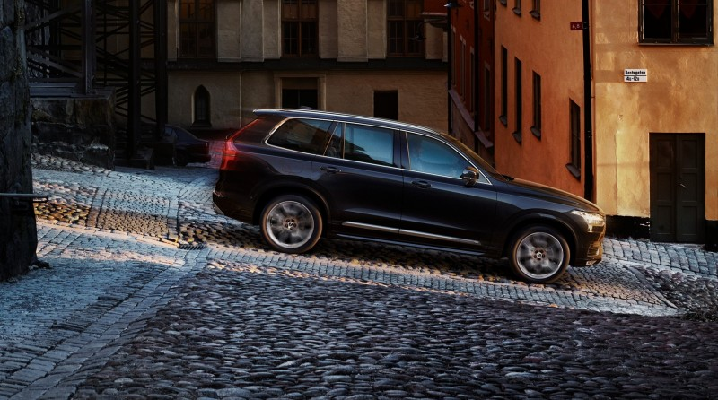 Car-Revs-Daily.com 2015 VOLVO XC90 World Premiere 28