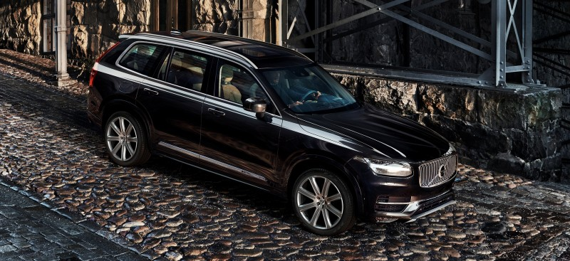 Car-Revs-Daily.com 2015 VOLVO XC90 World Premiere 29