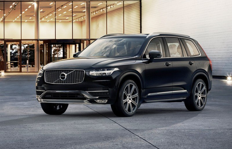 Car-Revs-Daily.com 2015 VOLVO XC90 World Premiere 31
