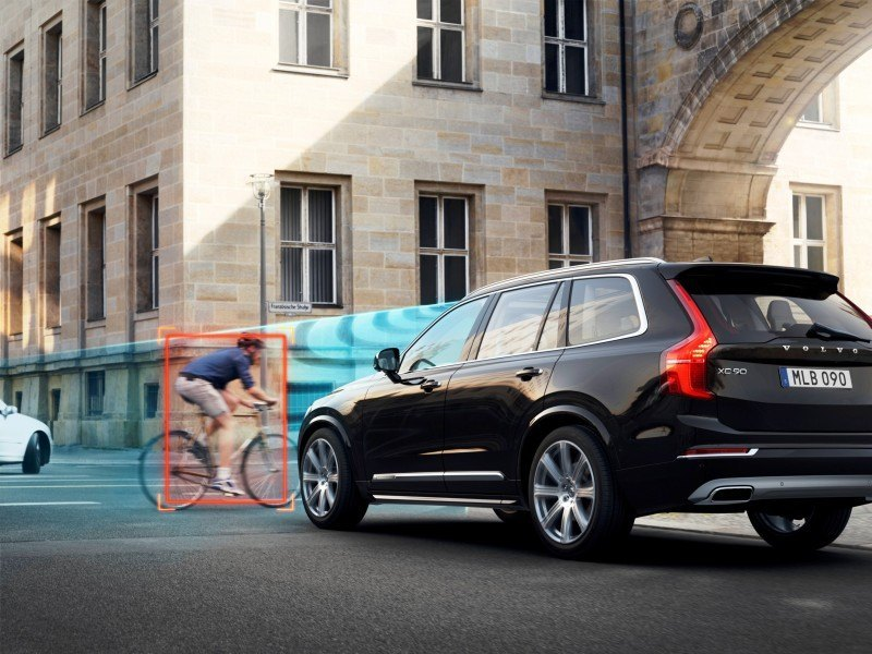 Car-Revs-Daily.com 2015 VOLVO XC90 World Premiere 47