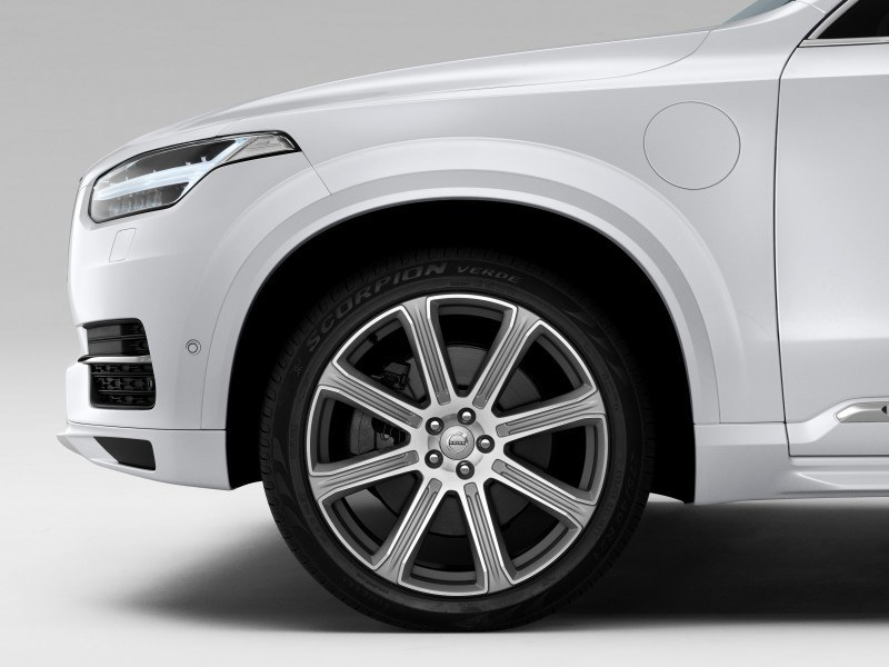 Car-Revs-Daily.com 2015 VOLVO XC90 World Premiere 57