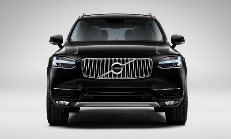 Car-Revs-Daily.com 2015 VOLVO XC90 World Premiere 6