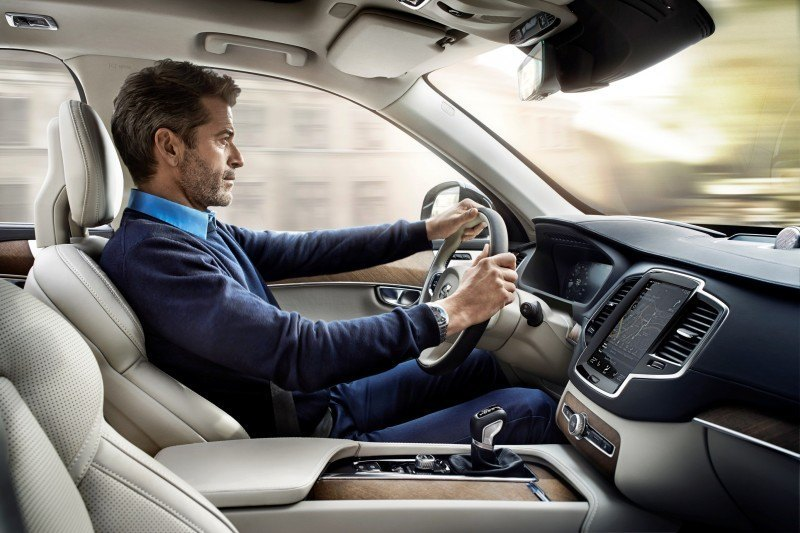Car-Revs-Daily.com 2015 VOLVO XC90 World Premiere 64