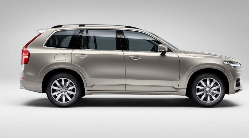 Car-Revs-Daily.com 2015 VOLVO XC90 World Premiere 69