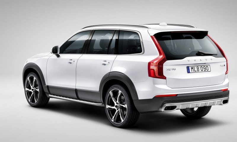 Car-Revs-Daily.com 2015 VOLVO XC90 World Premiere 71