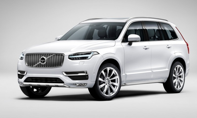 Car-Revs-Daily.com 2015 VOLVO XC90 World Premiere 72