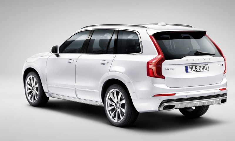 Car-Revs-Daily.com 2015 VOLVO XC90 World Premiere 73
