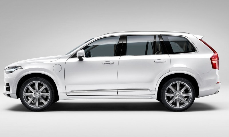 Car-Revs-Daily.com 2015 VOLVO XC90 World Premiere 74