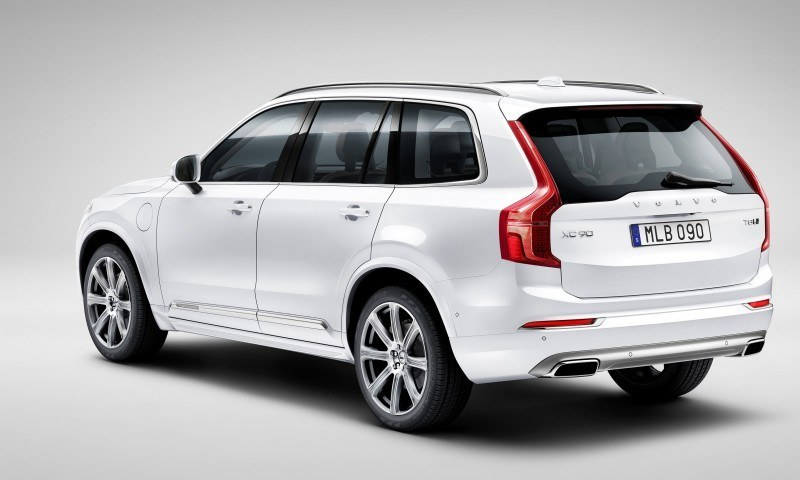 Car-Revs-Daily.com 2015 VOLVO XC90 World Premiere 75