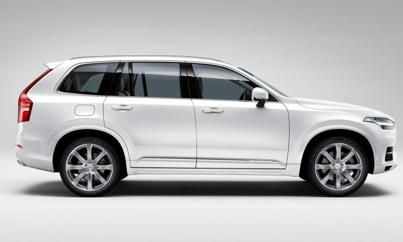Car-Revs-Daily.com 2015 VOLVO XC90 World Premiere 76