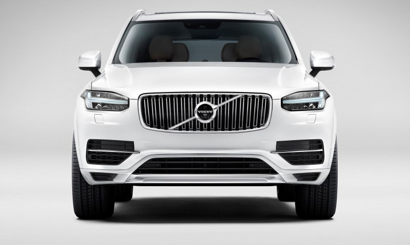 Car-Revs-Daily.com 2015 VOLVO XC90 World Premiere 9