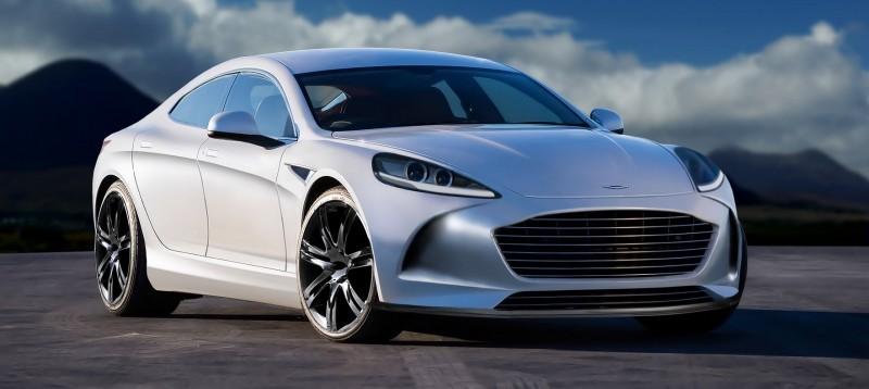 Car-Revs-Daily.com 2016 Aston Martin Lagonda Vignale by Lutz Valdeig 2