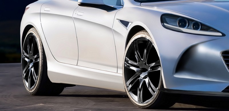 Car-Revs-Daily.com 2016 Aston Martin Lagonda Vignale by Lutz Valdeig 4