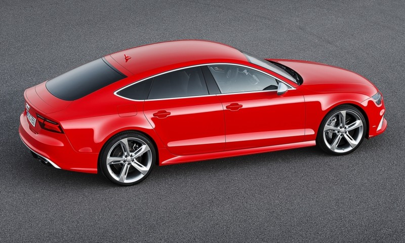 Car-Revs-Daily.com 2016 Audi RS7 10
