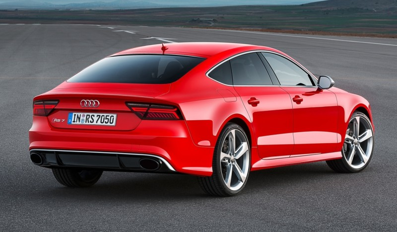 Car-Revs-Daily.com 2016 Audi RS7 11