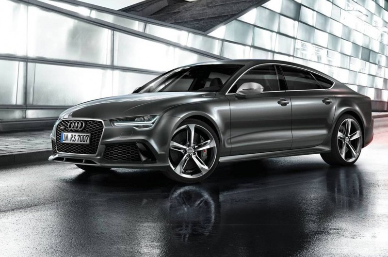 Car-Revs-Daily.com 2016 Audi RS7 6