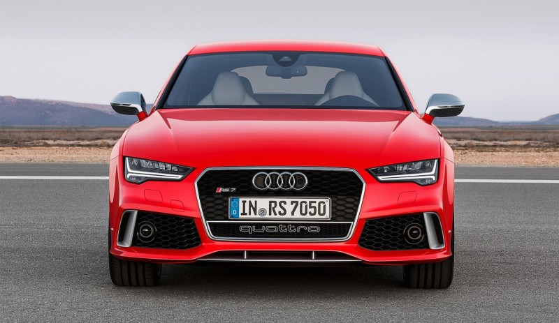 Car-Revs-Daily.com 2016 Audi RS7 8