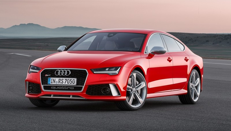Car-Revs-Daily.com 2016 Audi RS7 9