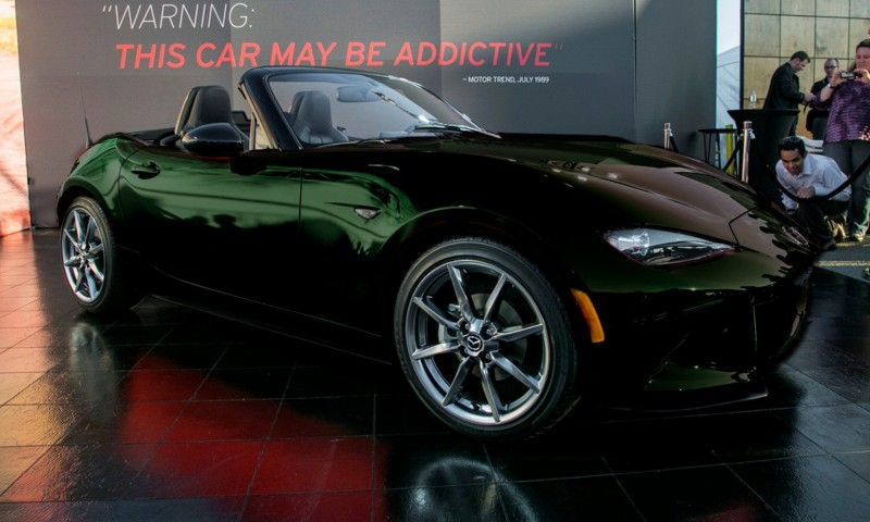 Car-Revs-Daily.com 2016 Mazda MX-5 Colorizer Shows Roadster Look In 26 New Paints 8
