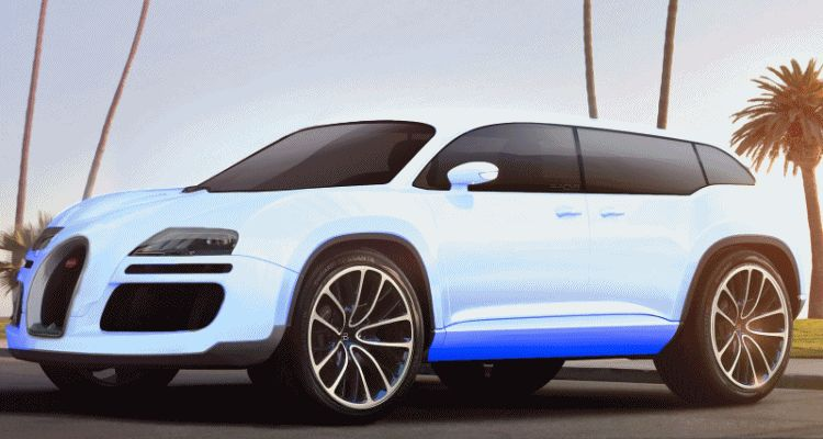 Car-Revs-Daily.com 2017 BUGATTI SUV Renderings 194