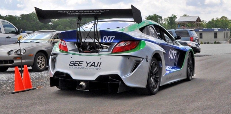 Car-Revs-Daily.com 999Motorsports USA SportSport Mk1 1
