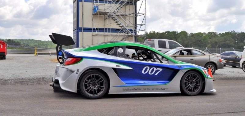 Car-Revs-Daily.com 999Motorsports USA SportSport Mk1 11
