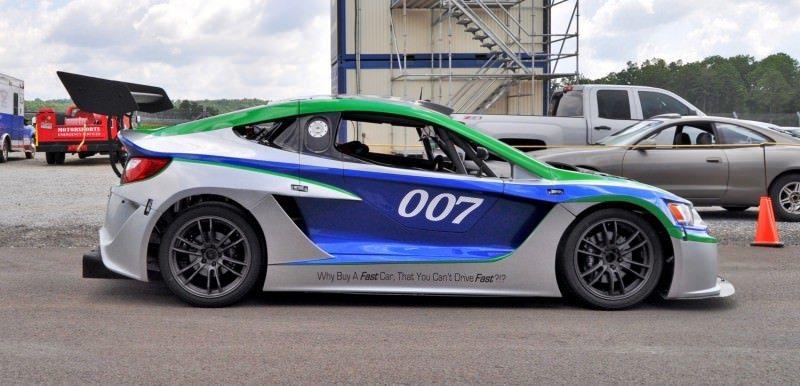 Car-Revs-Daily.com 999Motorsports USA SportSport Mk1 16