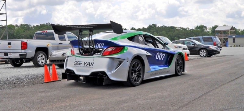 Car-Revs-Daily.com 999Motorsports USA SportSport Mk1 2
