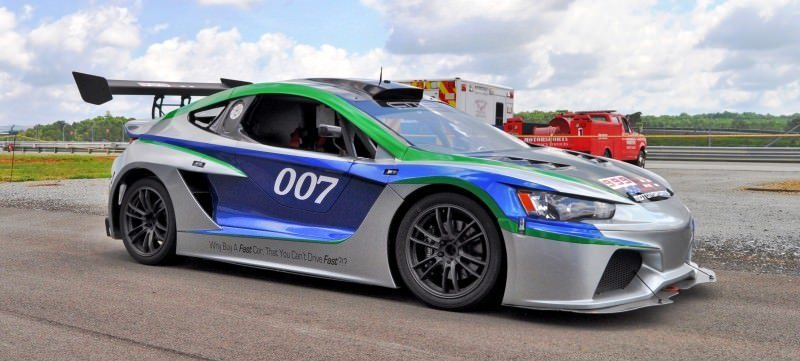 Car-Revs-Daily.com 999Motorsports USA SportSport Mk1 22
