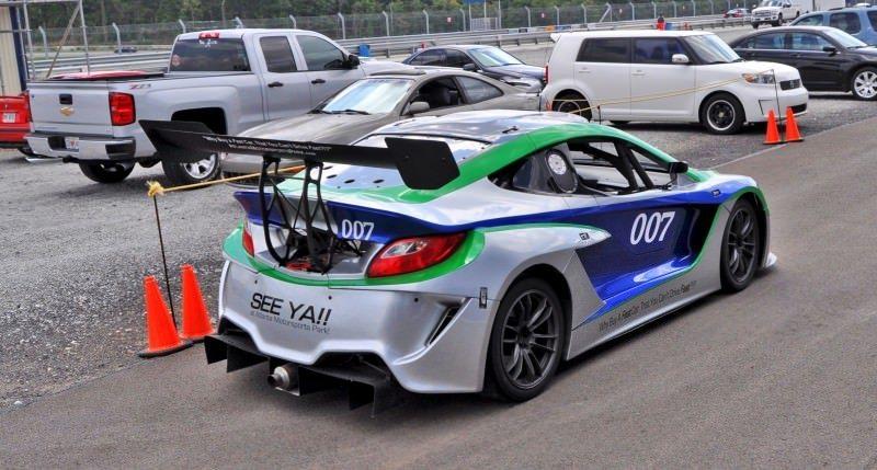 Car-Revs-Daily.com 999Motorsports USA SportSport Mk1 50
