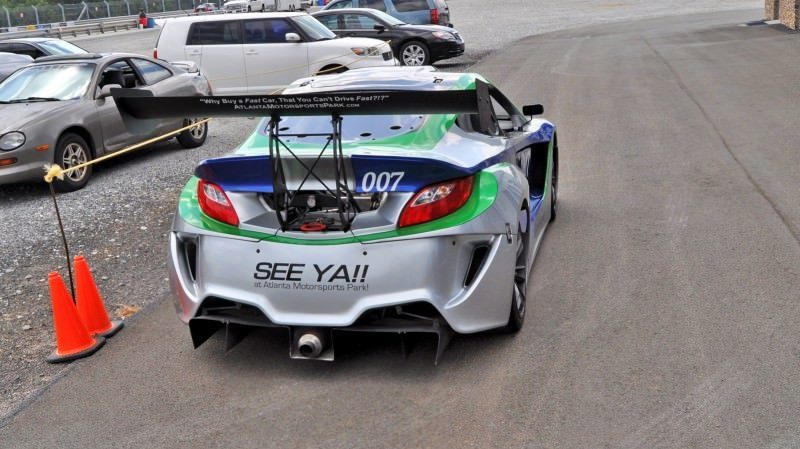 Car-Revs-Daily.com 999Motorsports USA SportSport Mk1 54