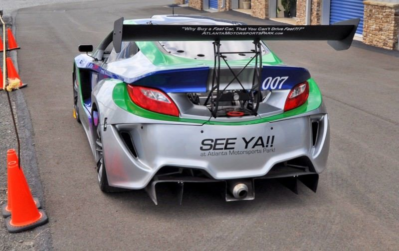 Car-Revs-Daily.com 999Motorsports USA SportSport Mk1 57