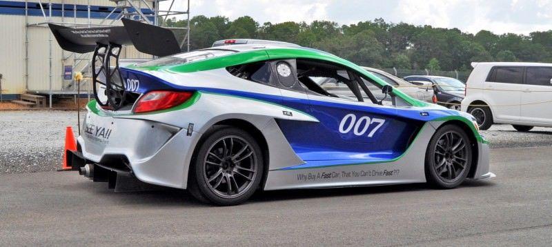 Car-Revs-Daily.com 999Motorsports USA SportSport Mk1 8
