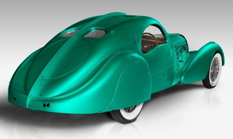 Car-Revs-Daily.com Aerolithe in 88 Different Colors 1