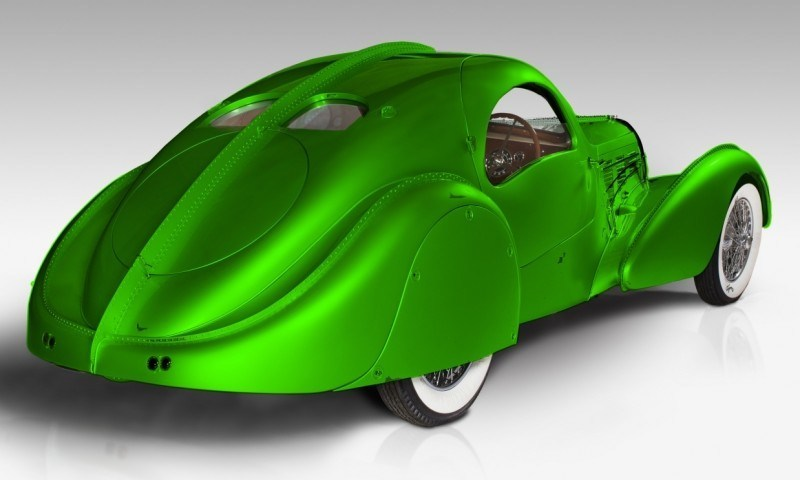 Car-Revs-Daily.com Aerolithe in 88 Different Colors 10