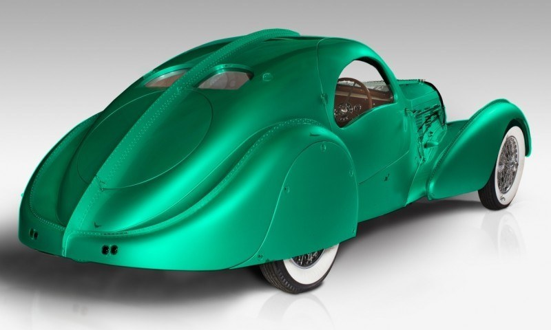 Car-Revs-Daily.com Aerolithe in 88 Different Colors 2