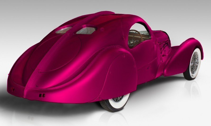Car-Revs-Daily.com Aerolithe in 88 Different Colors 21