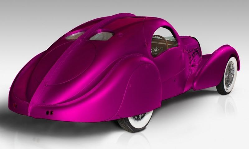 Car-Revs-Daily.com Aerolithe in 88 Different Colors 22
