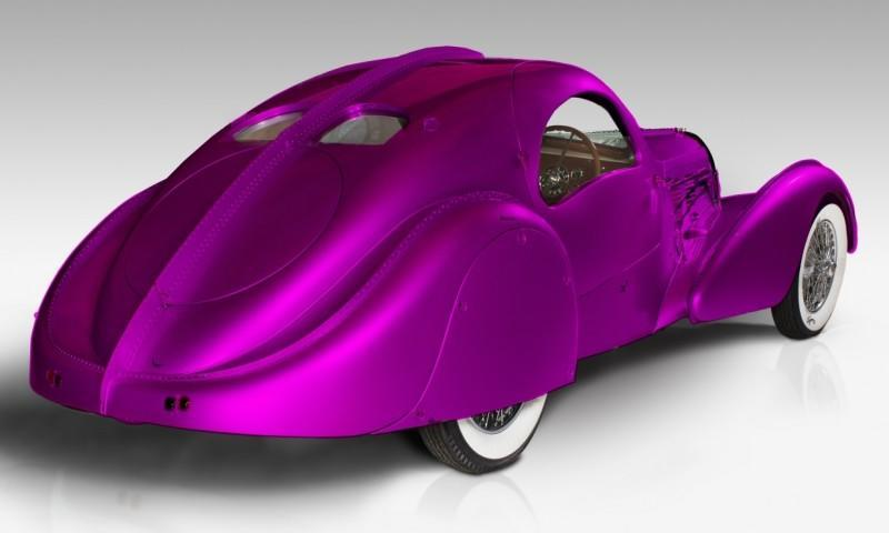 Car-Revs-Daily.com Aerolithe in 88 Different Colors 23