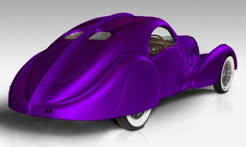 Car-Revs-Daily.com Aerolithe in 88 Different Colors 24