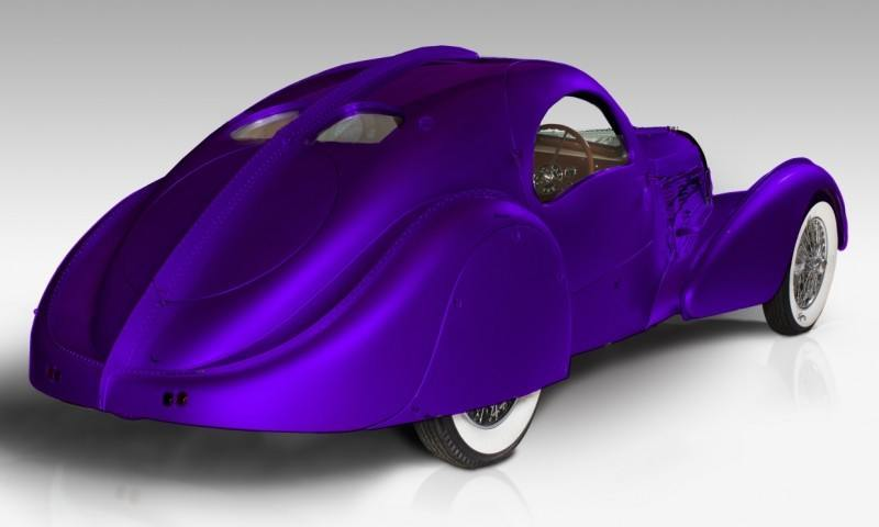 Car-Revs-Daily.com Aerolithe in 88 Different Colors 25