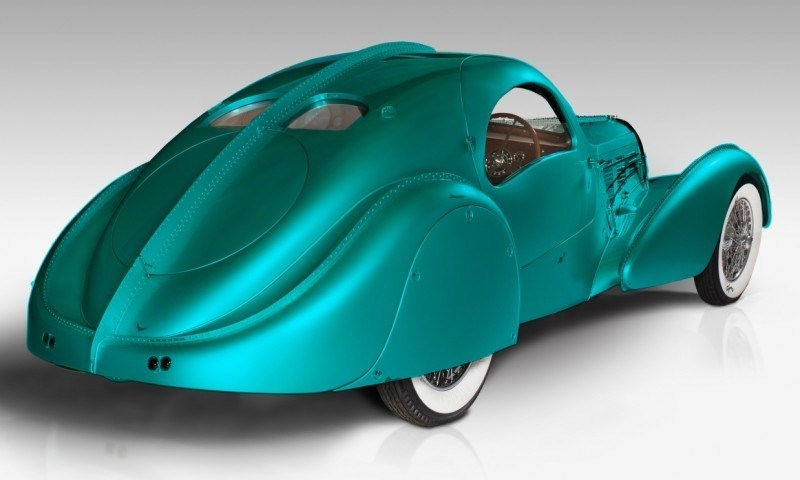Car-Revs-Daily.com Aerolithe in 88 Different Colors 30