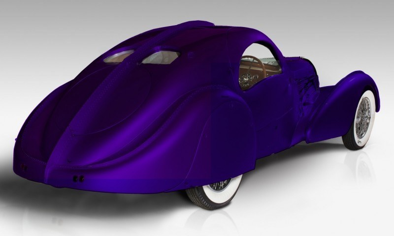 Car-Revs-Daily.com Aerolithe in 88 Different Colors 36