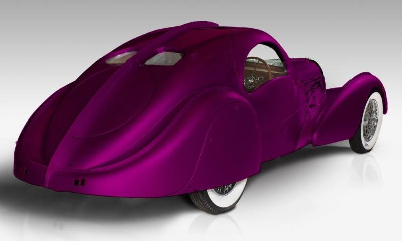 Car-Revs-Daily.com Aerolithe in 88 Different Colors 37